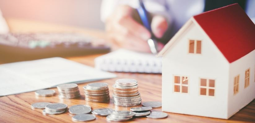 Building Our Home And Navigating Finance `